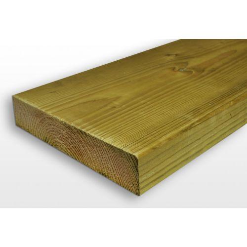 C24 Construction Timber