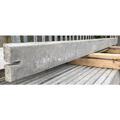 [G] Concrete Gravel Boards